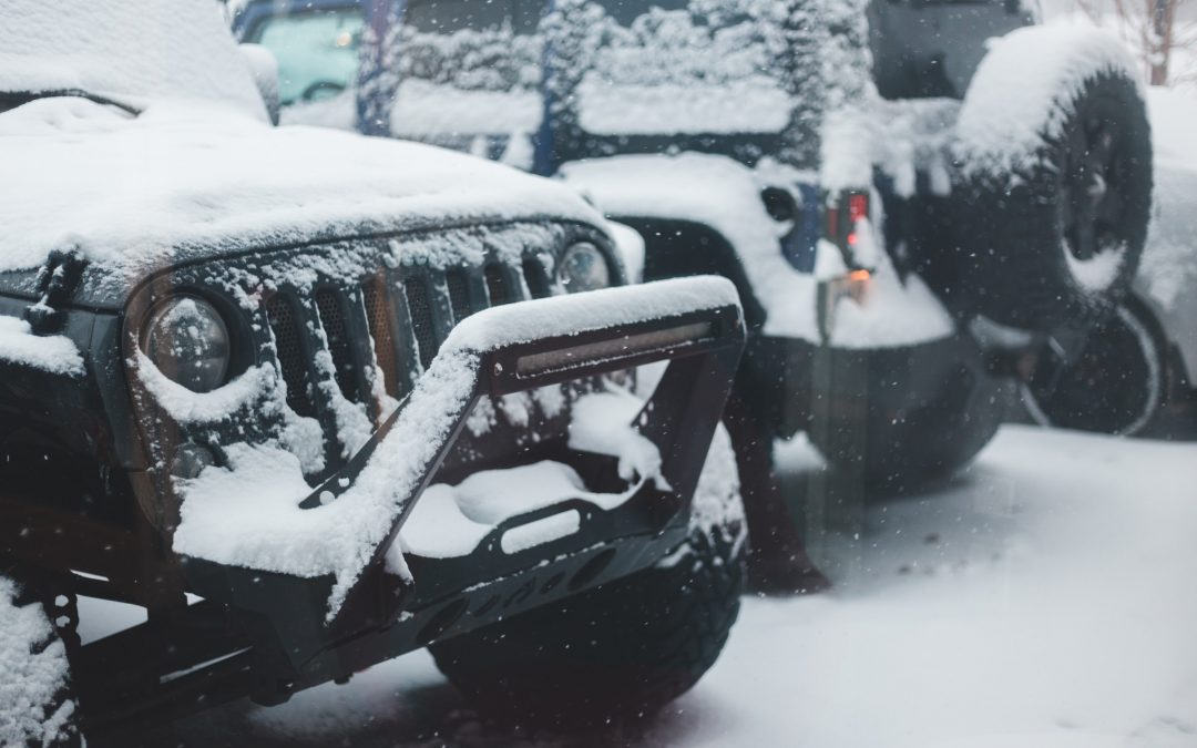 6 Things to Check Before Winter
